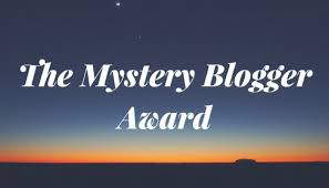 the mystery blogger award, blog banner, blog awards,