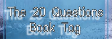 book tags, blog photo, 20 questions book tags, book reviews