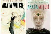 akata witch, akata warrior, nnedi okoroafor book, book cover, ya fantasy, nigerian author