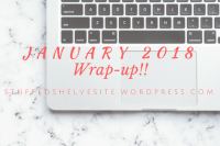 canva image, edited stock photo, blog wrap-up, reading wrap-up