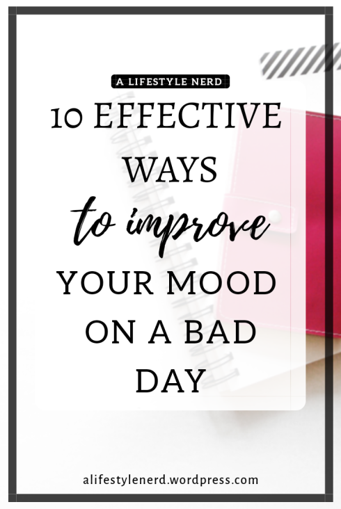 how to lift your mood if you're sad or down. effective tips to boost our mood and improve your mindset. how to take care of mental health easily