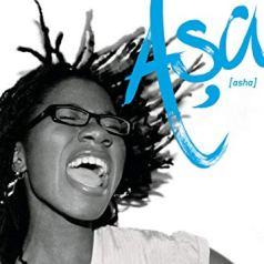 asa fire on the mountain, best of asa, asa songs, nigerian artistes, african artistes, asa album art,