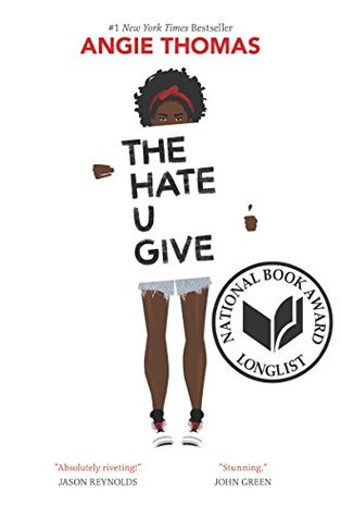 Top ya books to read. Books like the hate you give. THUG review.