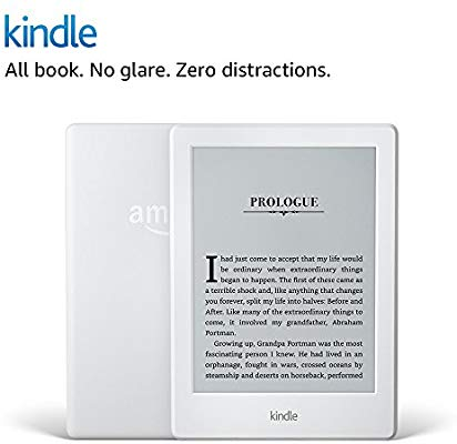 Gifts for a book lover. Bookish gift guide. Kindle Unlimited, Kindle paperwhite. Ultimate guide for buying gifts for bookish people