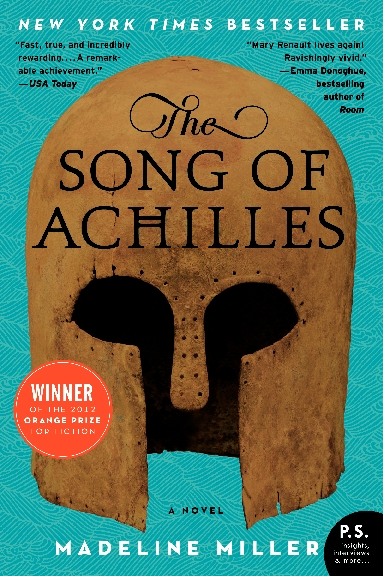 Best LGBTQ books. Top m/m books. Books about Greek mythology. Books about achilles. 2018 books with gay characters