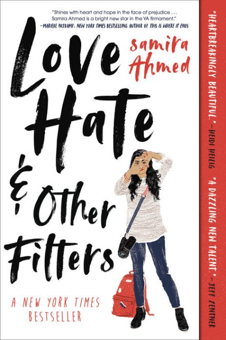 Best books of 2018. Book about Islamophobia.
