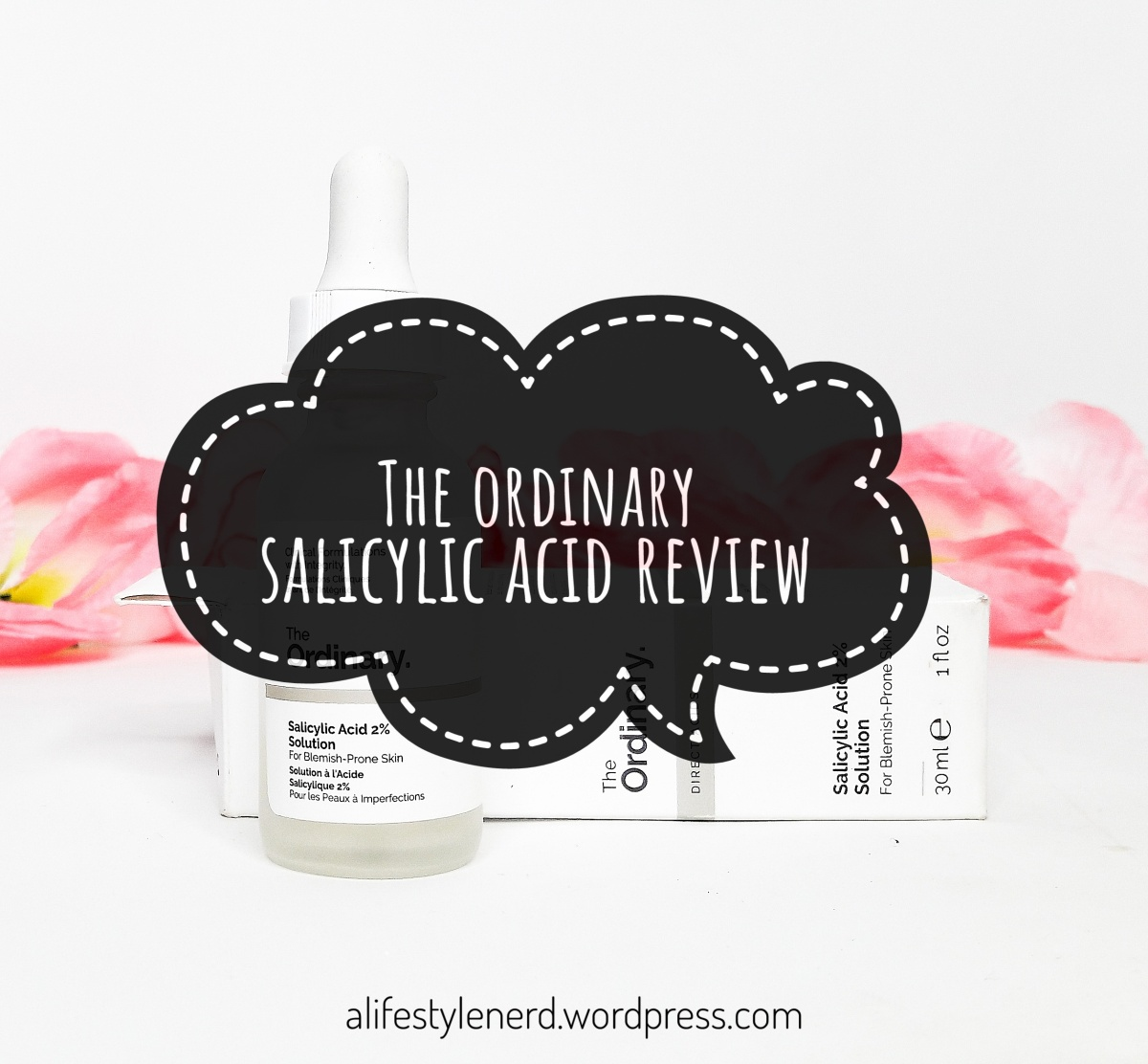 How to Improve Acne: The Ordinary Salicylic Acid Review