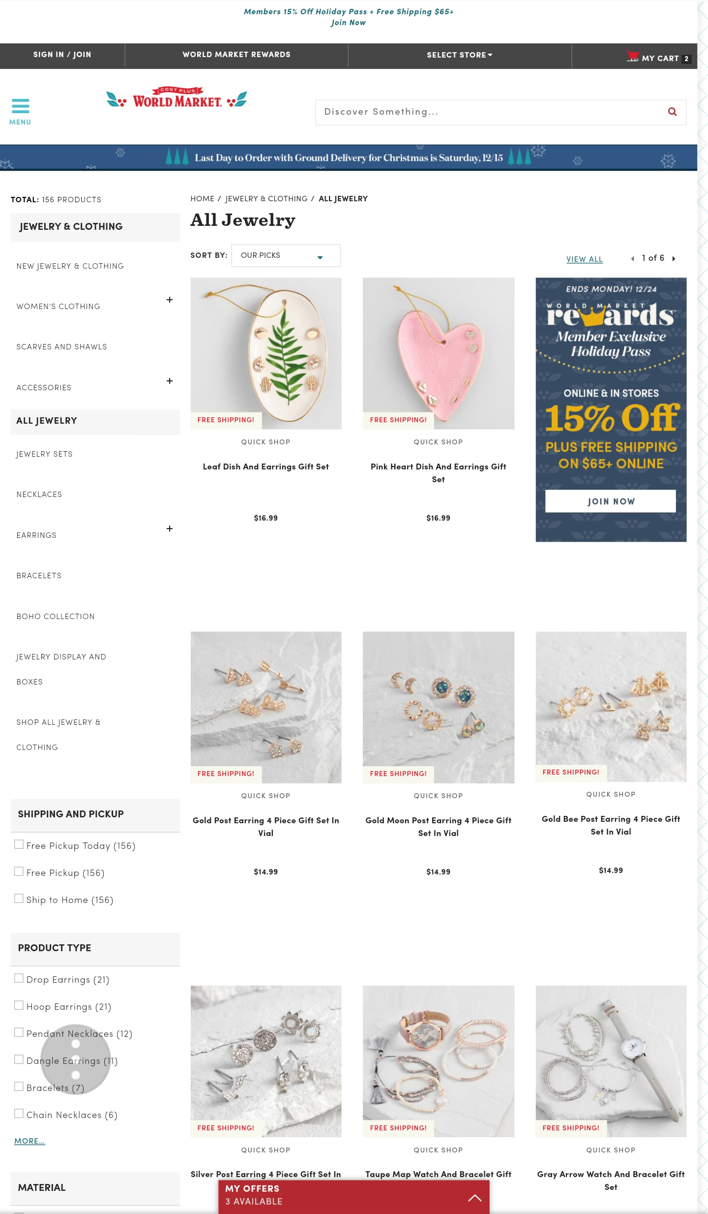 Top place to buy cheap jewelry and affordable jewellery from. Low-priced jewellery for the simple jewelry lovers and bold jewelry. Budget-friendly jewellery for all. Your affordable jewelry gift guide. Gift guide for her. Stocking stuffers for her. Christmas gift guide for everyone