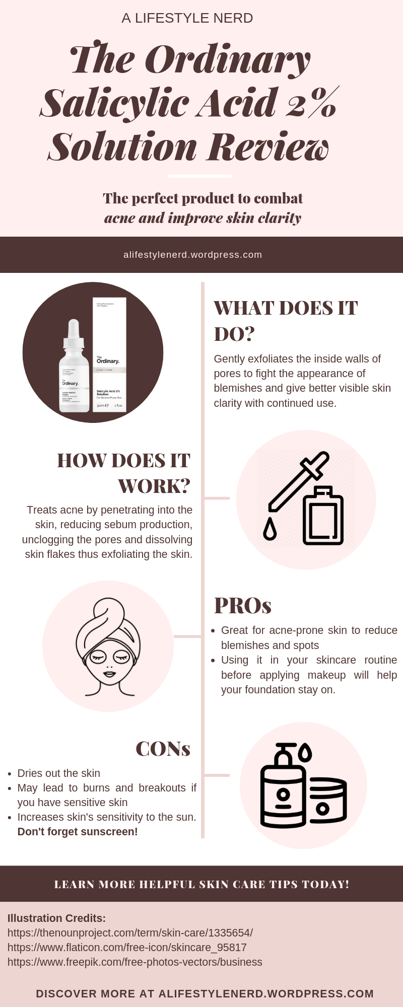 the ordinary salicylic acid 2% solution review. Review of the ordinary salicylic acid 2% solution, how to use the ordinary salicylic acid for oily, acne-prone skin, salicylic acid for acne,