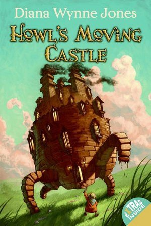 howl's moving castle, feel-good summer books 2020, middle-grade books to read in 2020, books for tweens 2020,