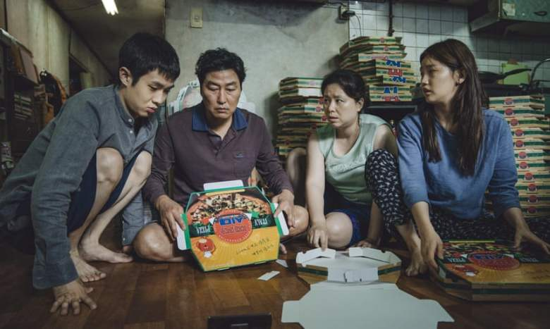 Parasite movie: best classic movies to watch, bong joon-ho movies, best Korean movies