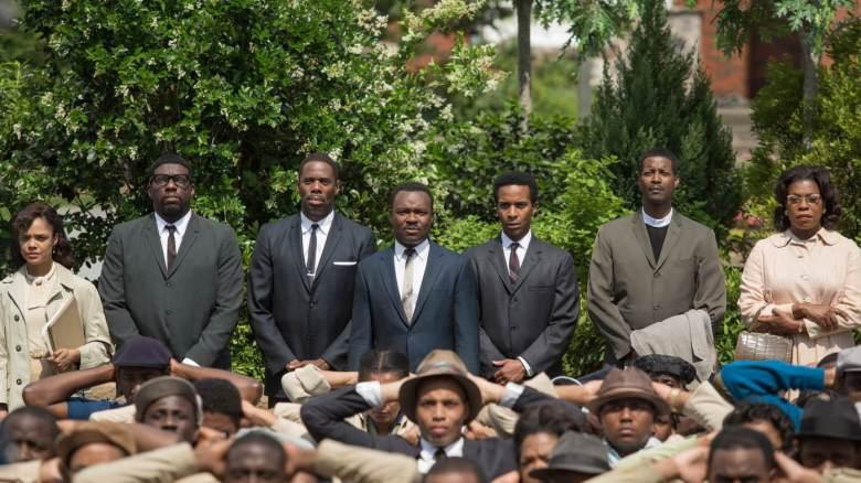 Selma 2014 movie - best classic movies to watch on Netflix. best movies about race. David Oyelowo movies