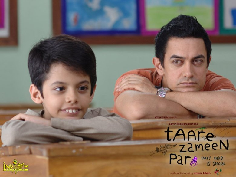 Taare Zameen Par: Like Stars on Earth: Best classic movies to watch: Top Bollywood films of all time