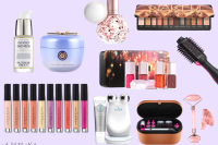 21 best beauty gifts for every budget - makeup, skincare and haircare gift guide. Best Beauty Gift Ideas. Beauty and skincare Christmas Gift Guide. Beauty Gifts for birthday. A perfect holiday gift guide that beauty lovers are sure to love for any budget! Gift Guide for the Beauty Lover. Gift ideas for the beauty junkie. Best beauty gifts and stocking stuffers for skincare and makeup