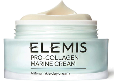 ELEMIS Pro-Collagen Marine Cream, Anti-wrinkle Day Cream. Makeup and skincare products make great presents for the holidays, especially for beauty lovers. Ultimate list of must-have beauty products she will love for Christmas and her birthday. Best skincare gifts for older women.