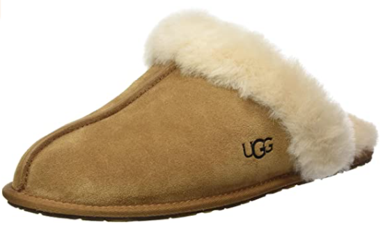 UGG fluffy slippers.  Thoughtful self care gifts. Self care package gifts. Wellness gifts for friends and staff. Self care gifts for moms. Self care gifts for friends